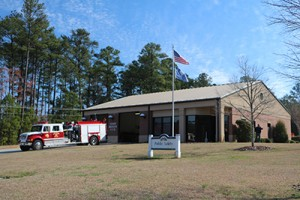 Firedepartment
