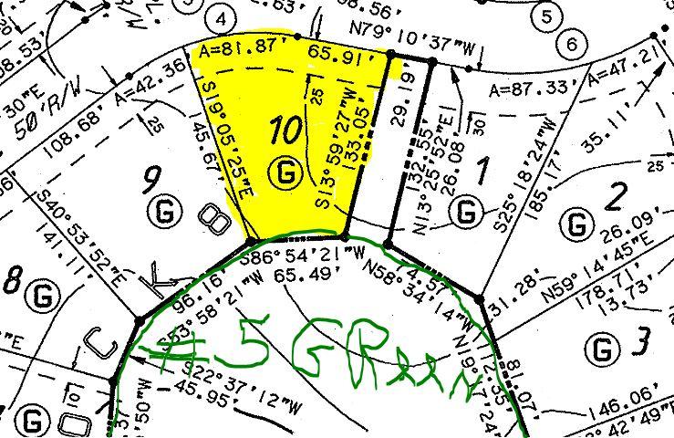 Lot 10 Block 8 Tara