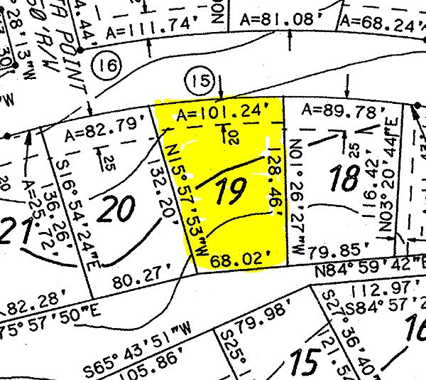 Lot 19 Block 15 Tara