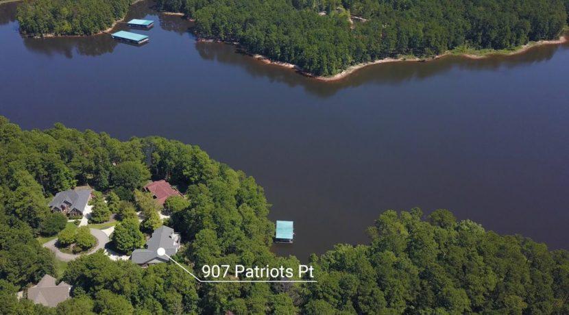 907 Patriots drone pic