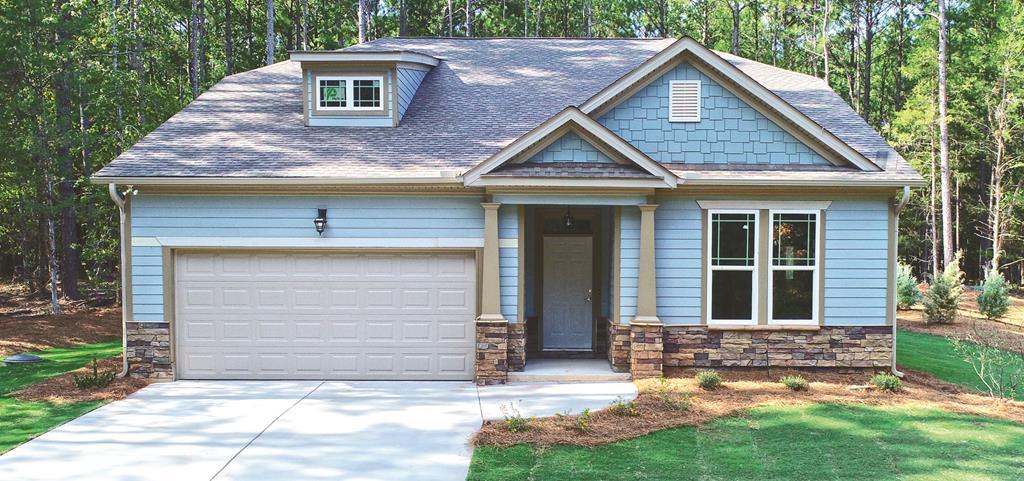 115 Godfrey Drive, McCormick, South Carolina 29835